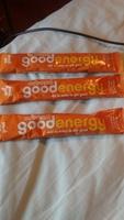 ORBANA GOOD ENERGY