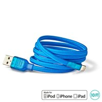 BUQU 10ft Lightning  Cable
