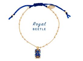 Les Nereides Beetle Bracelet