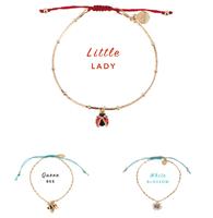 Les Nereides Little Lady Bracelet