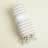 Turkish T Beach Candy Towel