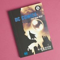DC Comics Mini-Poster Book