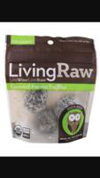 Living Raw Coconut Karma Truffles