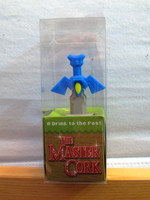 Legend of Zelda, Master Cork