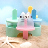 Pusheen Popsicle Set from Summer 2017 box