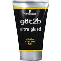 Schwarzkopf got2b ultra glues