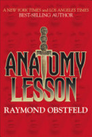 Anatomy Lesson by Raymond Obstfeld