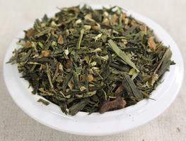 Green Tea Organic Daydreamer's Blend