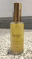 Forager Moonbeam shimmer body oil