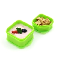 Goodbyn Dipper Set Snack/Food Container