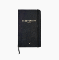 Productivity Planner by Intelligent Change