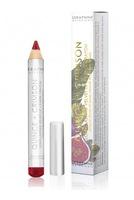 Seraphine Botanicals Quince + Crimson Long-Lasting Velvet Lip/Cheek Crayon