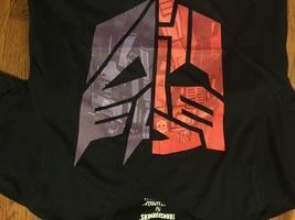 Lootwear Transformers T-Shirt