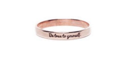Ekkita inspiration bracelet