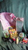 Kawaii Collectibles/Toys & Drawstring Blippo Bag
