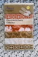 Annie's Chocolate and Cherry Collection