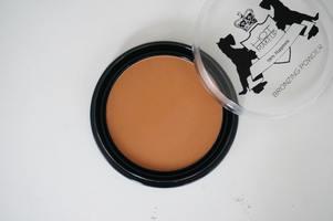 Hot Makeup Bronzing Powder