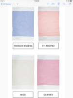 Choose Your Fouta!