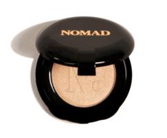 Nomad Cosmetics Illuminating Highlighter in Midnight Sun