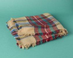 Mostess Signature Blanket Scarf
