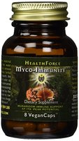 Health Force Myco-Immunity Supplement