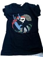 Loot Crate - Pirates vs. Ninja Shirt by Zen Monkey Studios