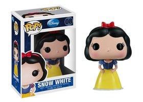 POP!  Disney Snow White Vinyl Figure