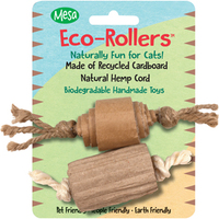 Mesa Eco-Rollers Cat Toys