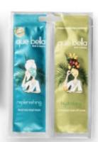 Que Bella Limited Edition Duo – Dead Sea Mud & Pineapple Peel Off