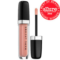 Marc Jacobs Enamored Hi-Shine Gloss Lip Lacquer in Moonglow