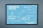 Rick and Morty Portal Gun Blueprint