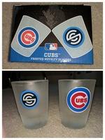 Chicago Cubs Shot Glasses