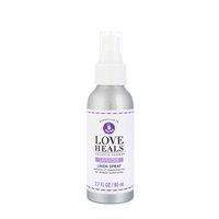 Love Heals Thistle Farms lavender linen spray