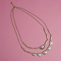 Catalina Turquoise Necklace