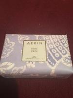 Aerin lilac path soap