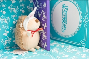 Easter Shinada Plush