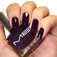 'ME' Dermelect Nail Polish in Swagger