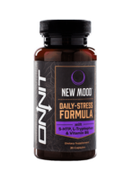 Onnit New Mood Daily Stress Formula FULL SIZE