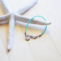 Sea Turtle Bracelet from Planet Love Life