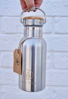 Tree Tribe Stainless Steel Eco Bottle