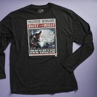 Spider-Man Long Sleeve Shirt