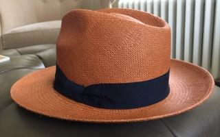 Worth & Worth Custom Panama Hat
