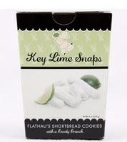Flathau's Fine Foods Key Lime Snaps