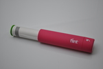 Flint Retractable Lint Roller (Refillable)