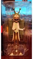 Rick and Morty Loot Crate Exclusive Figure Adult Swim