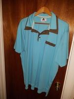 Winston Double Collar Polo