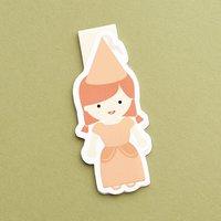 Princess Bookmark
