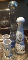 Tequila Clase Azul Plata