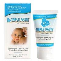 Triple Paste Rash Ointment - 2.0 oz.