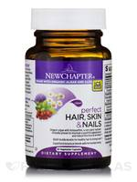 NEWCHAPTER Perfect Hair, Skin & Nails Vitamin/Supplement
